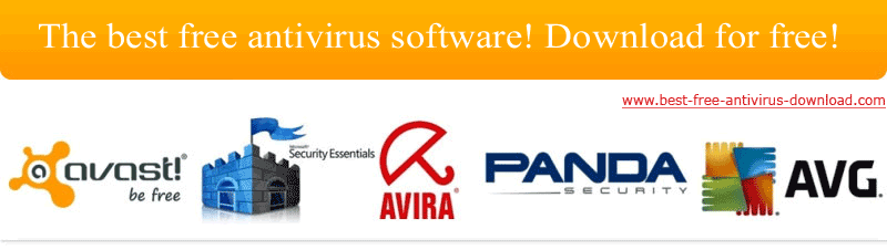 The best free antivirus software for Windows PC! Download and install for free!