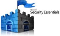 Download and install free antivirus Microsoft Security Essentials